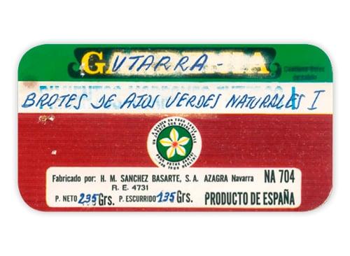 1980 - Gvtarra