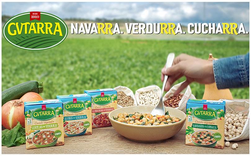 Navarra, Verdurra, Cucharra