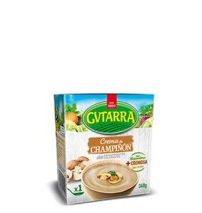 Crema Champinon
